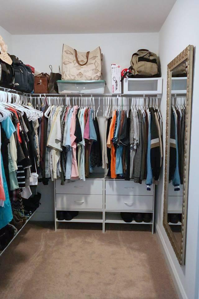 closet special